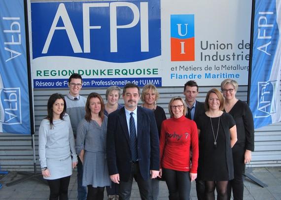 equipe AFPI