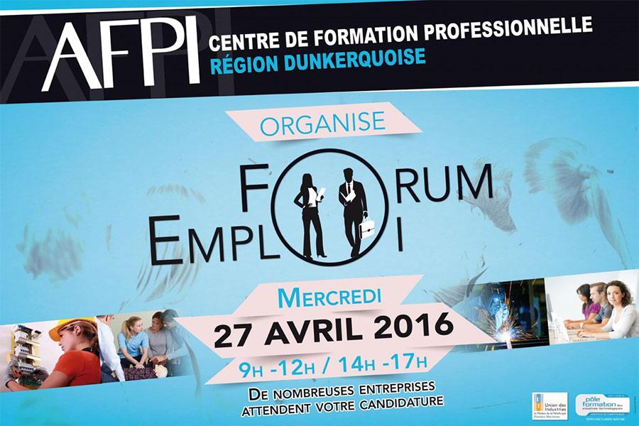 Forum-Emploi