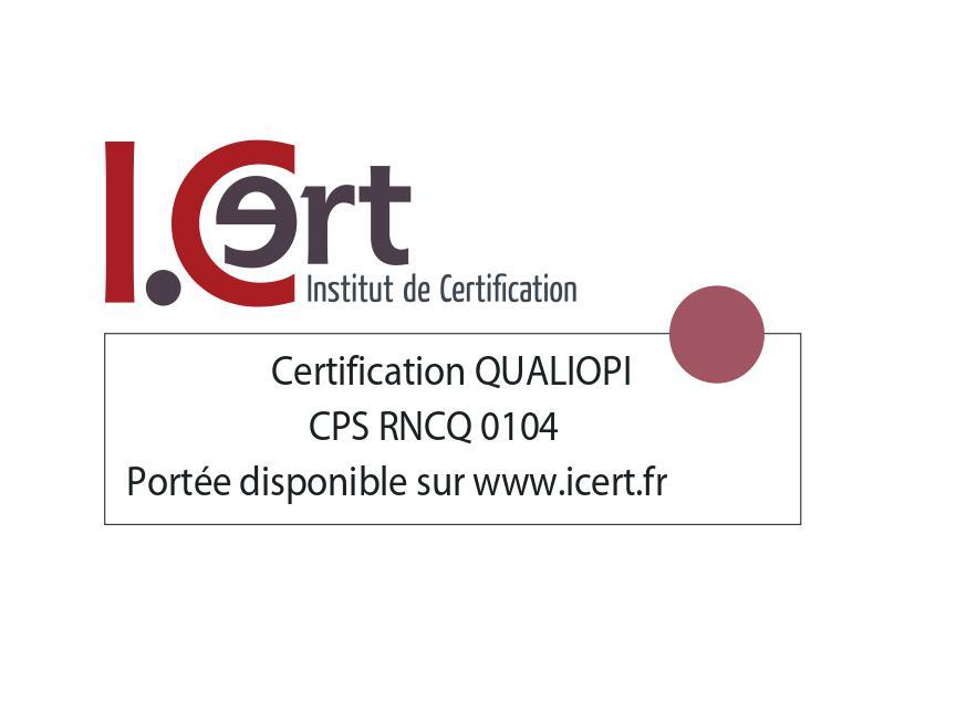 I.Cert