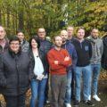 12 stagiaires ont intégré le Parcours Technico-Managérial