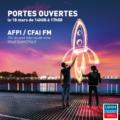 PORTES OUVERTES LE MERCREDI 18 MARS de 14h00 à 17h00